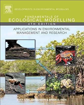 term paper for fundamentals of ecological and environmental modeling Analysis paper influence of the ecological model liberty the ecological theory are centered upon the relationships amongst the emerging individual and our continuously changing environmental systems this paper explains how influence of the ecological model anti essays.