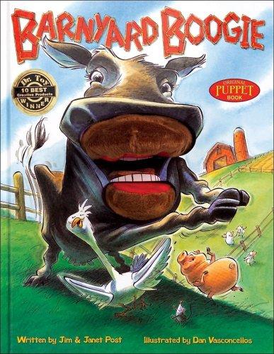Barnyard-Boogie-Original-Puppet-Book