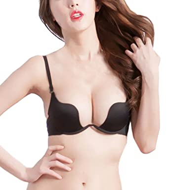 4ebeb14c48 PrivateLifes Beautiful Fantastic Pushup U Bra (36