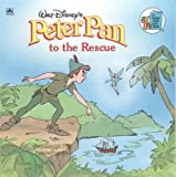 Peter Pan to the Rescue, Walt Disney Productions, 0307125661