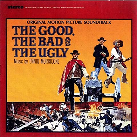 Il Buono, Il Cattivo, Il Brutto (The Good, The Bad And The Ugly) (Main Title) (Main Title)