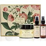 Kama Ayurveda Essential Skincare Regime