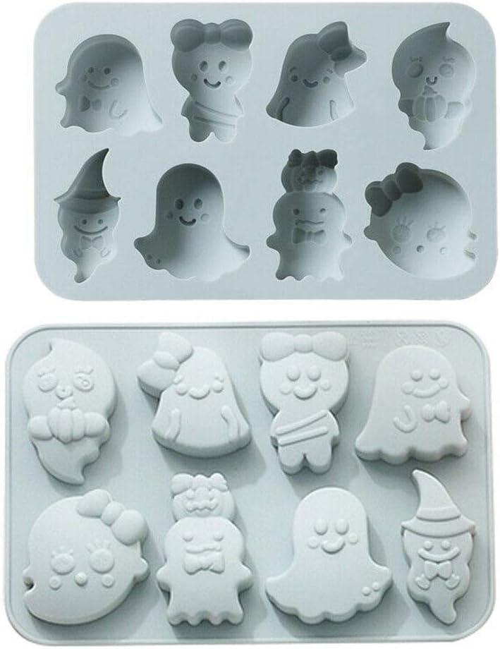 cupcakes cupcakes p/âtisseries cupcakes cupcakes halloween decoration moules /à chocolat en silicone pour d/écoration de g/âteau