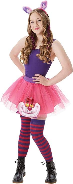 Rubies - Juego de accesorios para gato de Cheshire de Disney, alas ...