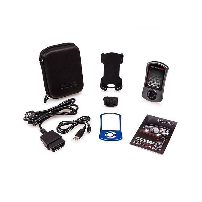 COBB Tuning AccessPORT V3 BMW 1M 3 0L Bi-Turbo N54 2011