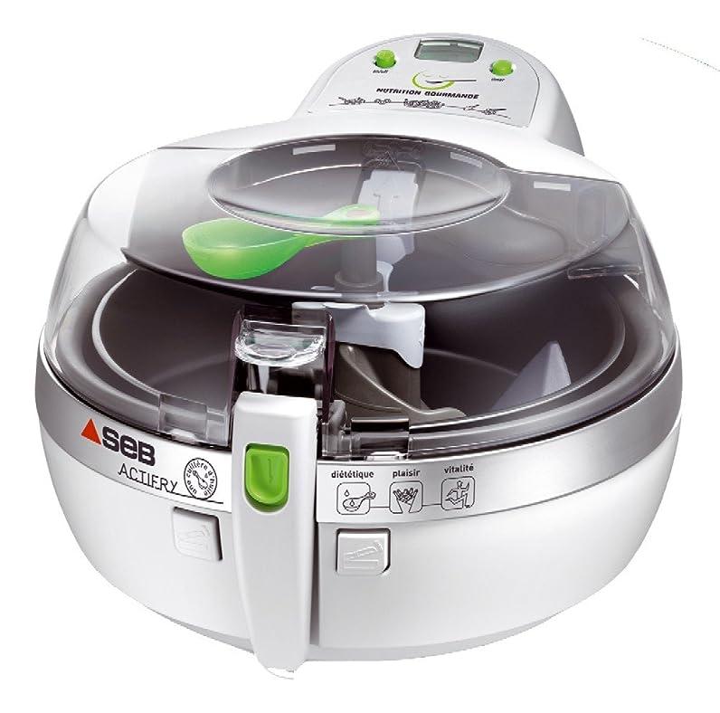Seb AL800000 Friteuse Actifry 1 kg Blanc: Amazon.fr: Cuisine & Maison