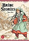 Bride Stories, tome 8 par Mori