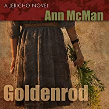 Goldenrod Audiobook by Ann McMan Narrated by Christine Williams
