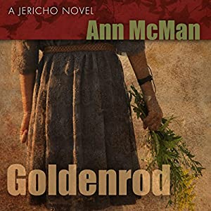 Goldenrod Audiobook