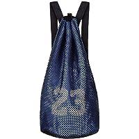 Alixin - Bolsa de baloncesto nº 23 mochila para gimnasio, deporte, viaje, mochila escolar con bolsillo grande con cremallera para adolescentes y adultos