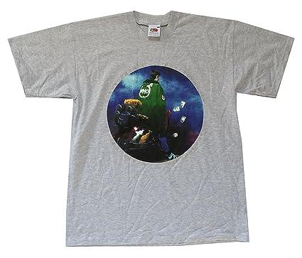 Heren: kleding The Who 'Quadrophenia' T Shirt *Official