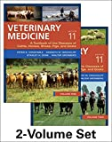 Veterinary Medicine: A textbook of the diseases