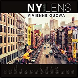 Amazon com: NY Through the Lens (9781440339585): Vivienne Gucwa: Books