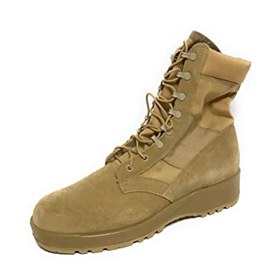 Rocky Entry Level Hot Weather Military Boot: Shoes