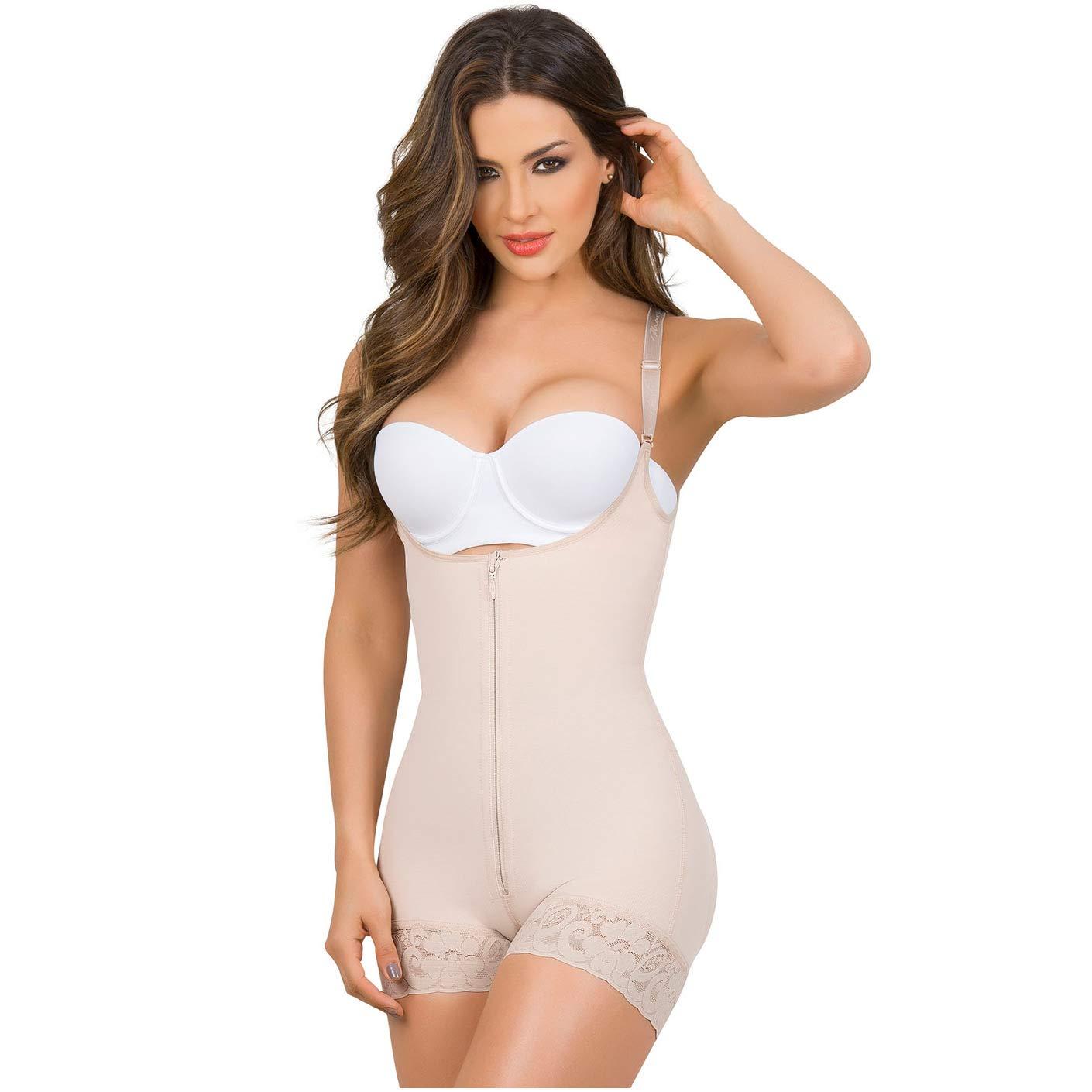 88234df50 MARIAE 9235 Braless Slimming Girdle Tummy Control Shapewear