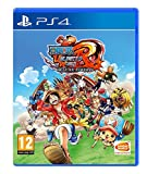 One Piece Unlimited World Red Deluxe Edition (PS4) Uk Import