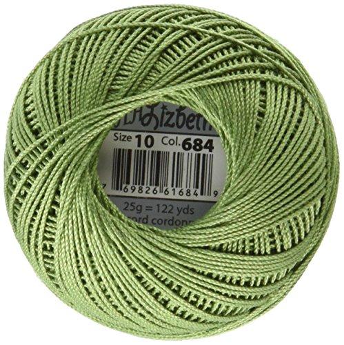 Hand Crochet Green - 3