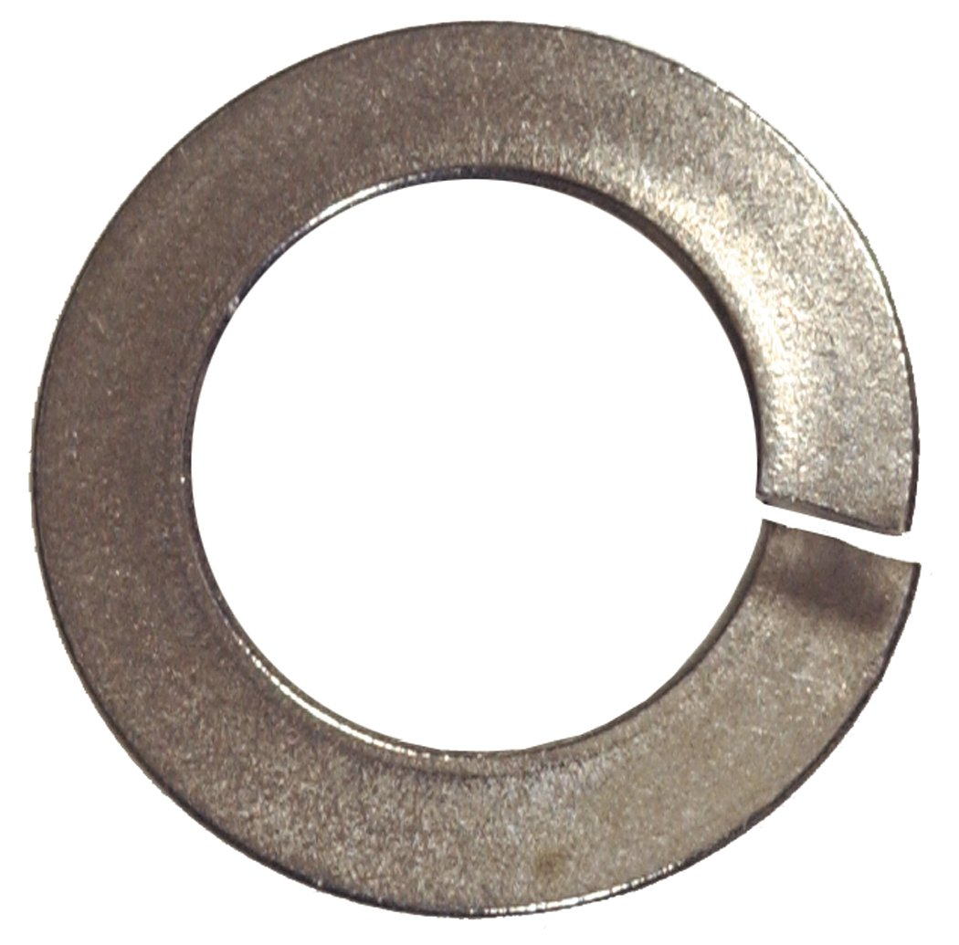 The Hillman Group 2239 3 8 Inch Stainless Steel Split Lock Washer 15 Pack