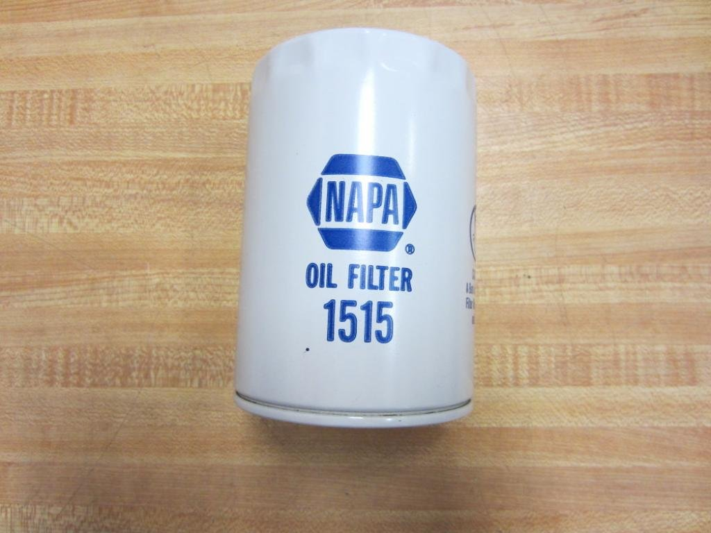 Napa Gold 1515 Oil Filter Automotive Hastings Fuel Filters