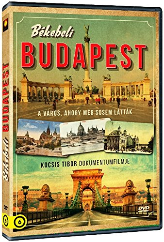 Budapest: The Good Old Days ()