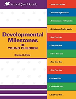 Ages and stages a parents guide to normal childhood development developmental milestones of young children redleaf quick guides altavistaventures