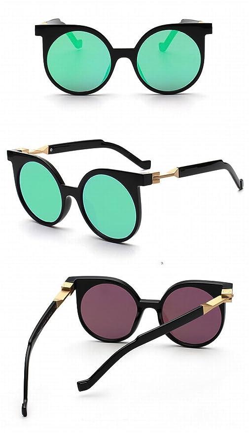 HOX Gafas de Sol Personalizadas Lentes de Sol Lente de Color ...