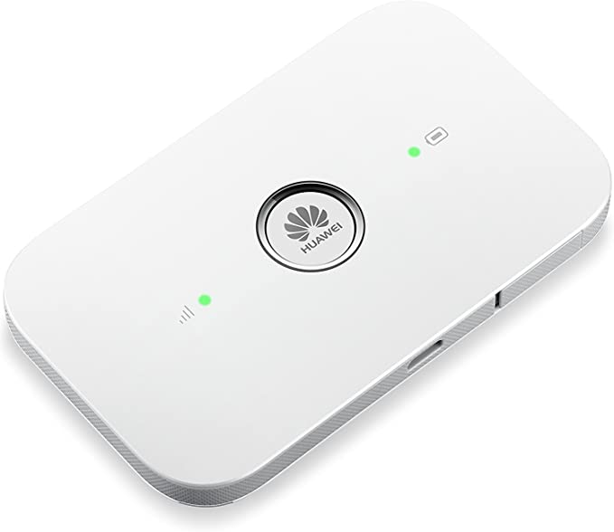 Amazon.com: Huawei E5573s-508 hasta 150 Mbps 4G LTE Mobile ...