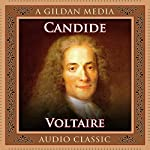 Candide (Gildan Media Edition) |  Voltaire
