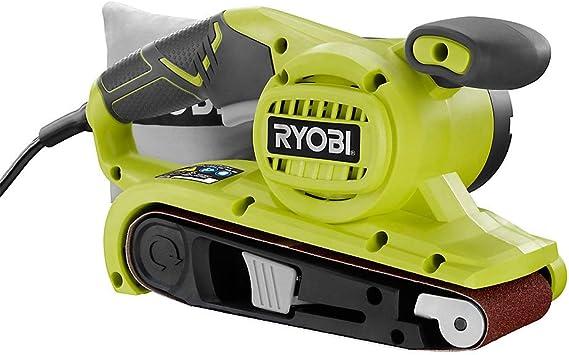 RYOBI 3 in. x 18 in. Portable Belt Sander