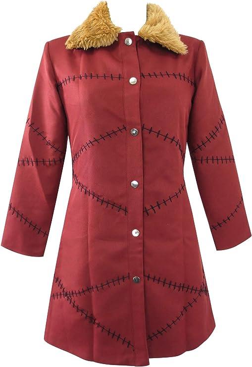 Amazon Com Xiao Wu Katekyo Hitman Disfraz De Lambo Renacido 20 Anos Clothing