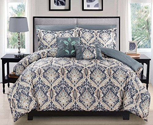 Homelux Luxurious Egyptian Reversible Comforter