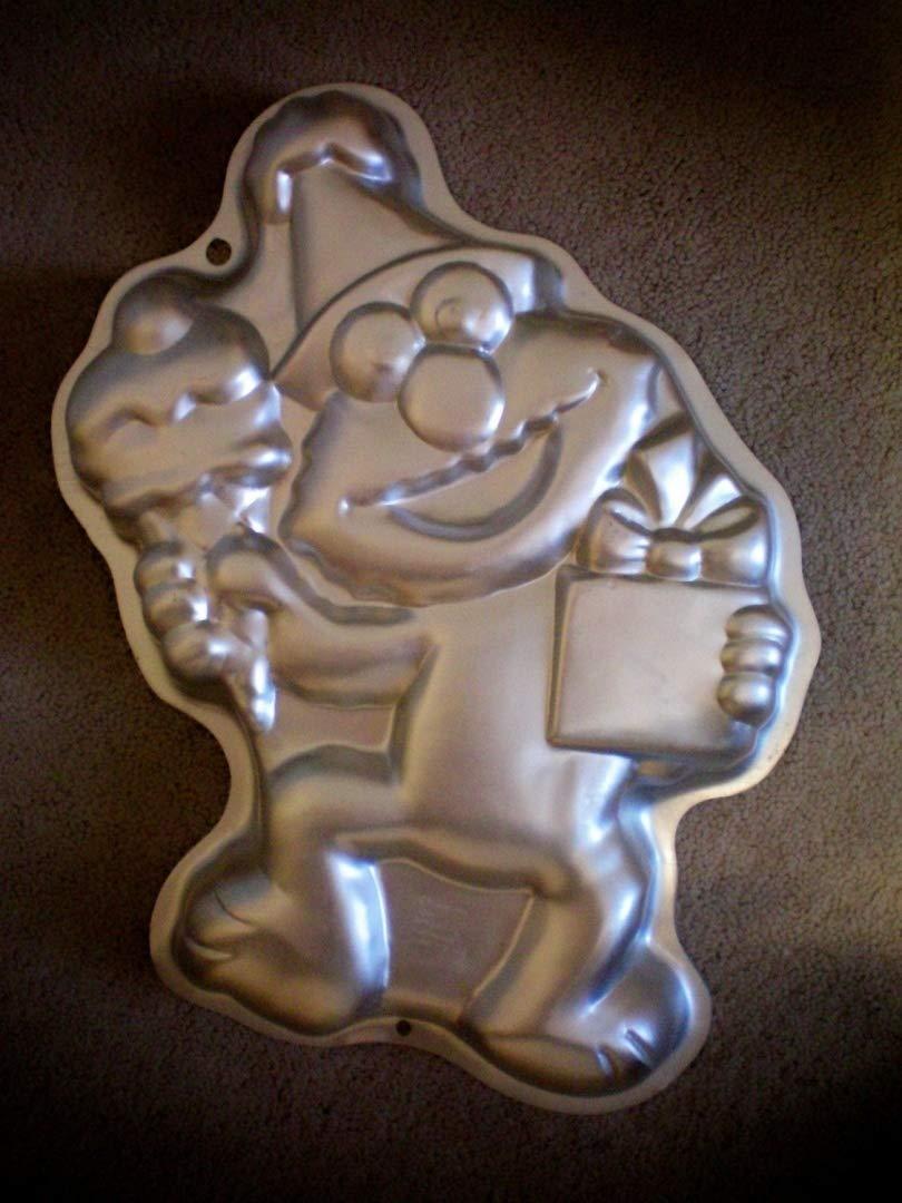 Wilton Elmo Cake Pan 2105-4298