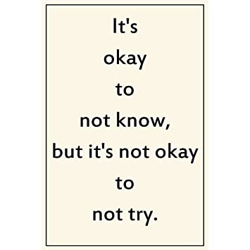 Beautiful Trying To Be Okay Quotes