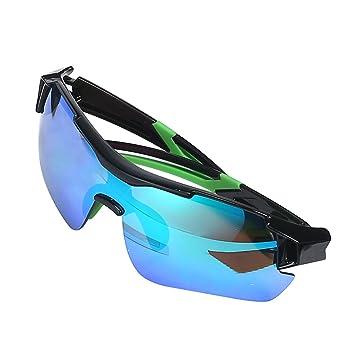 Gafas de sol polarizadas Aolvo, gafas de equitación de caballo, gafas de sol deportivas