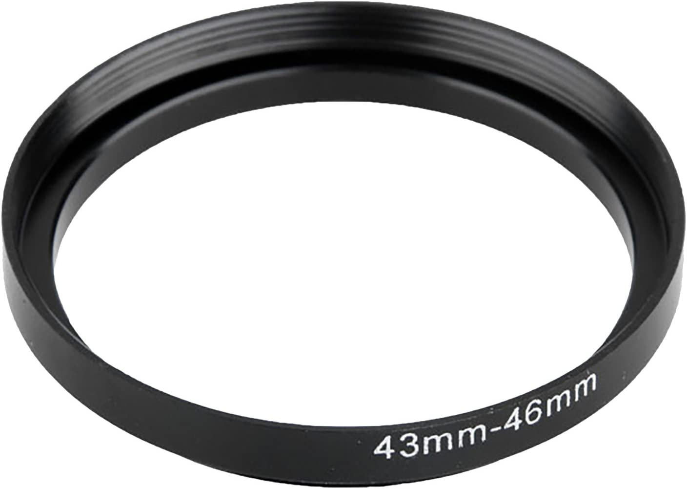 UltraPro Step-Up Adapter Ring 40.5mm Lens to 58mm Filter Size