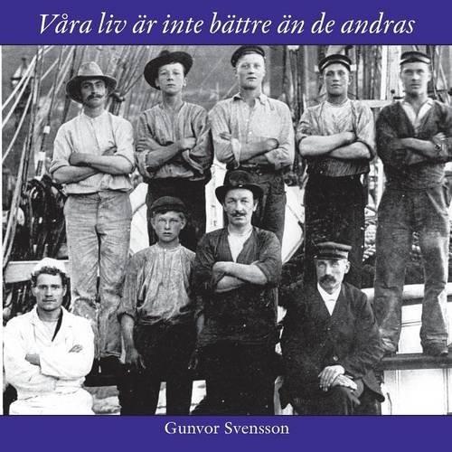 Vara LIV AR Inte Battre an de Andras (Swedish Edition)