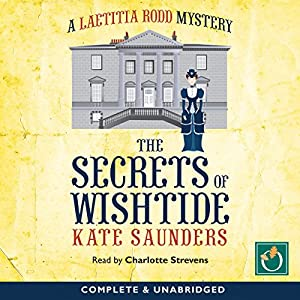 The Secrets of Wishtide Audiobook