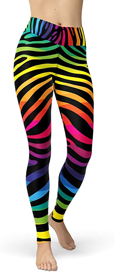 Workout Leggings Yoga Tights Surfing Leggings Capris Plus Size Leggings Printed Leggings Unique Leggings Gym Leggings Exercise Pants