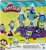 Play-Doh B5523EU4 - Pasta da Modellare Castello dei Gelati