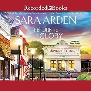 Return to Glory Audiobook