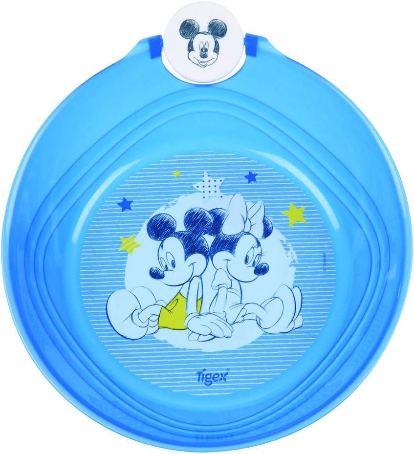 Tigex Disney Baby Assiette Micro Onde Mickey