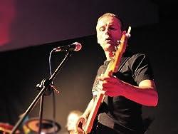 Gareth Bird