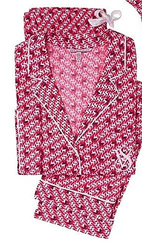 Victorias Secret Flannel - 8