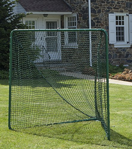The Green Goal for Lacrosse with 5 MM Net by FoldFast by FoldFast or FOLDFAST