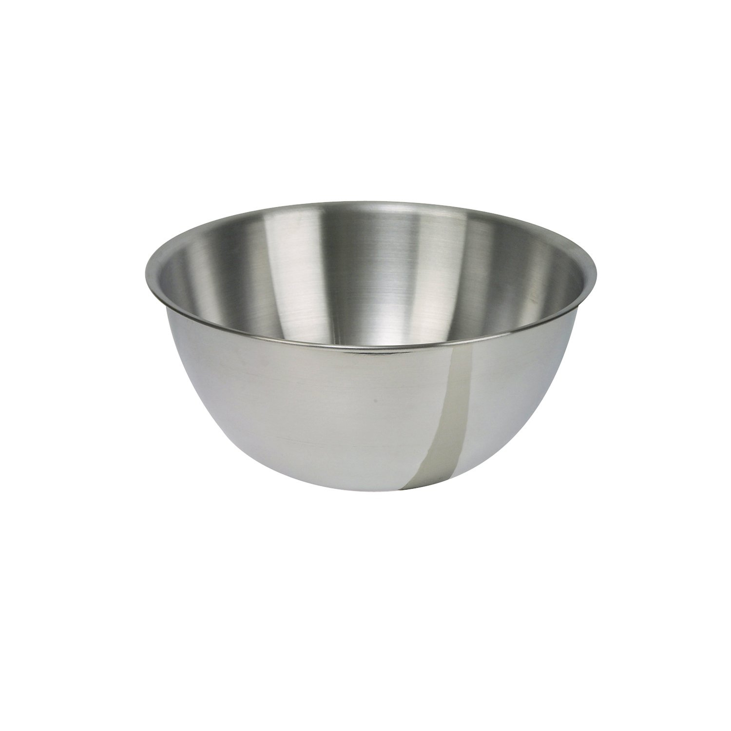 Dexam Stainless Steel mixing bowl, 2.0 Litre BayTree Cookware 17830425 kitchen accessories