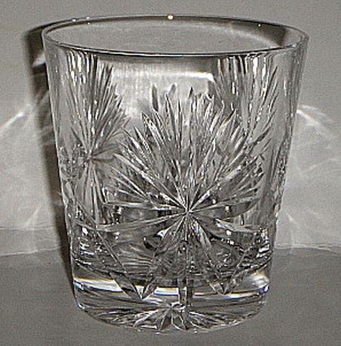 Edinburgh Balmoral Old Fashioned Glass
