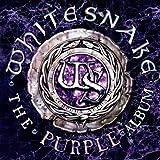 Whitesnake: Purple Album (Audio CD)