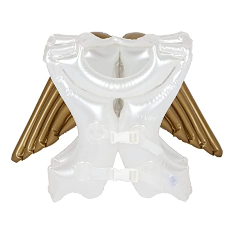 ca0b0b5398 SunnyLIFE Inflatable Wings 6-9 Unicorn