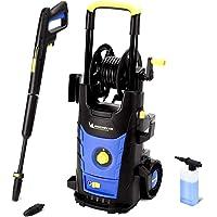 MICHELIN MPX17EH Hidrolimpiadora de alta presión, Azul, 1700 W