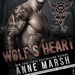 Wolf's Heart Audiobook